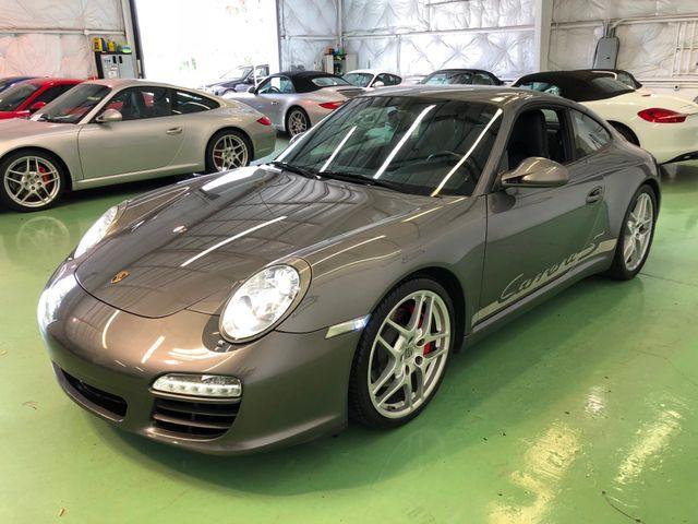 2010 Porsche 911 Carrera S Longwood, FL 6