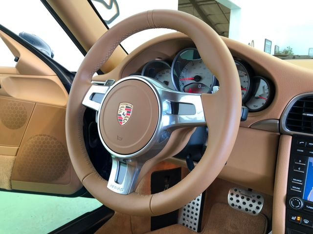 2010 Porsche 911 Carrera S Longwood, FL 24