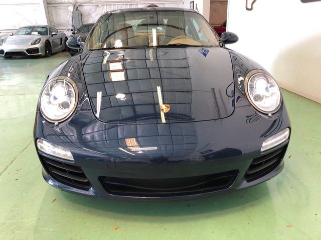 2010 Porsche 911 Carrera S Longwood, FL 4