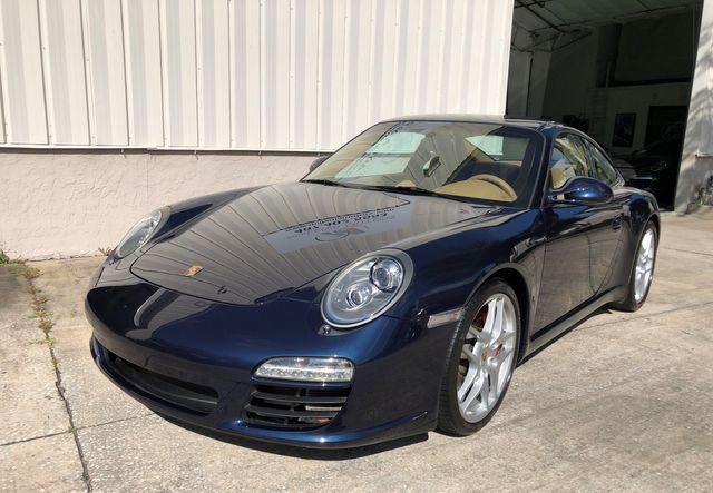 2010 Porsche 911 Carrera S Longwood, FL 51