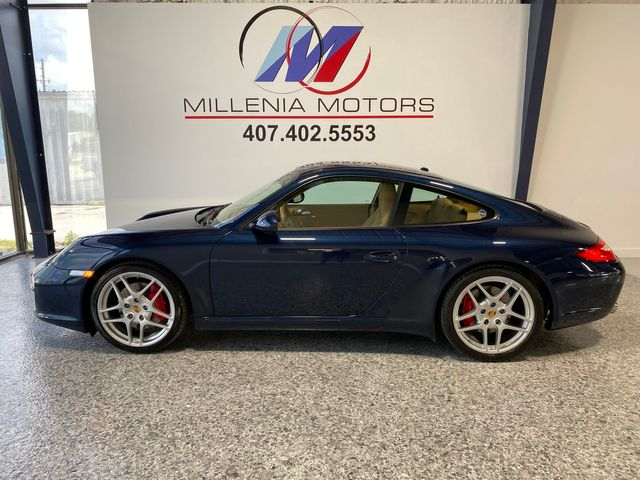2010 Porsche 911 Carrera S Longwood, FL 15