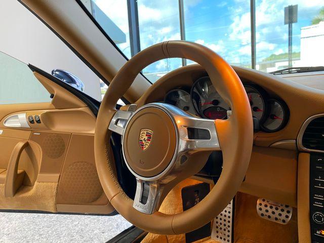 2010 Porsche 911 Carrera S Longwood, FL 25