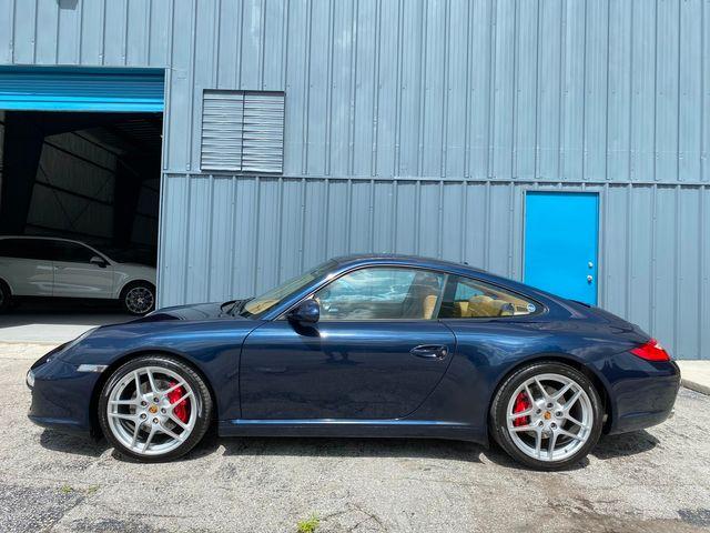2010 Porsche 911 Carrera S Longwood, FL 49