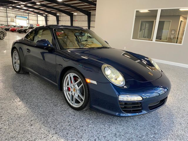 2010 Porsche 911 Carrera S Longwood, FL 8
