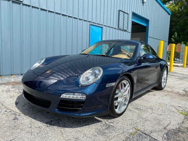 2010 Porsche 911 Carrera S Longwood, FL 60