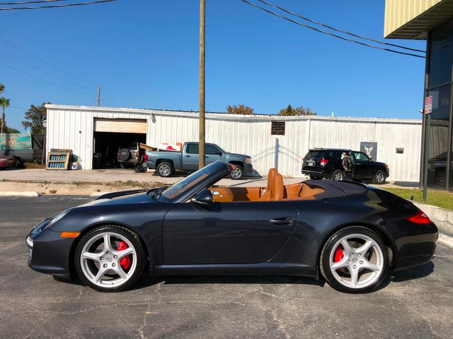 2010 Porsche 911 Carrera S Longwood, FL 14