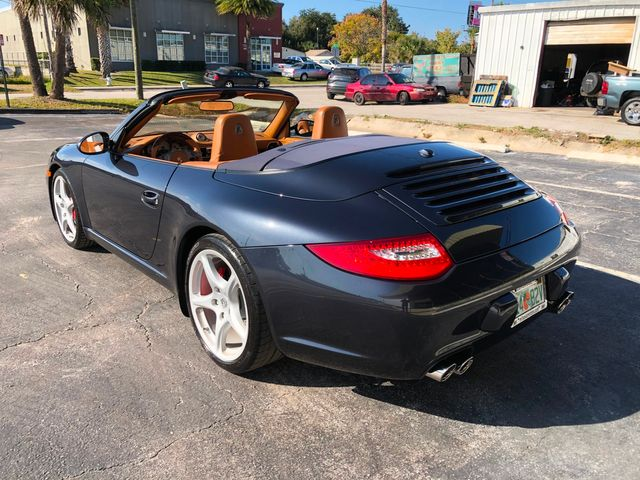 2010 Porsche 911 Carrera S Longwood, FL 2