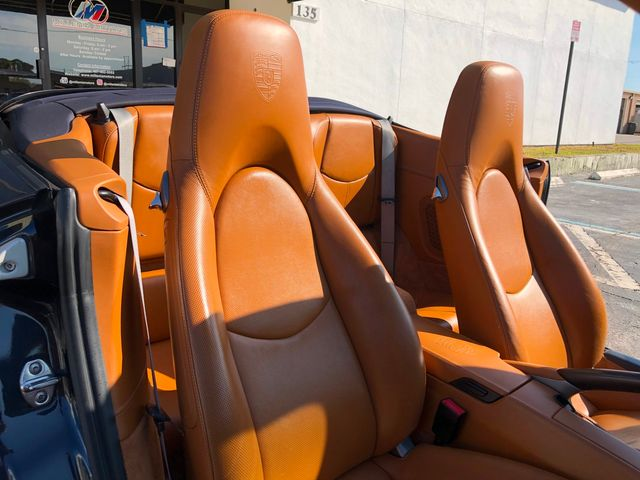 2010 Porsche 911 Carrera S Longwood, FL 27