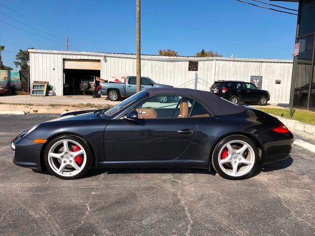 2010 Porsche 911 Carrera S Longwood, FL 33