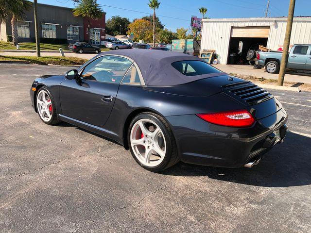 2010 Porsche 911 Carrera S Longwood, FL 34