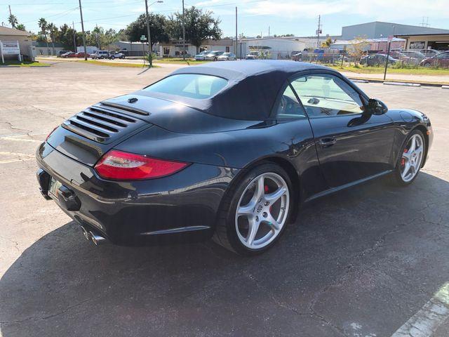2010 Porsche 911 Carrera S Longwood, FL 35