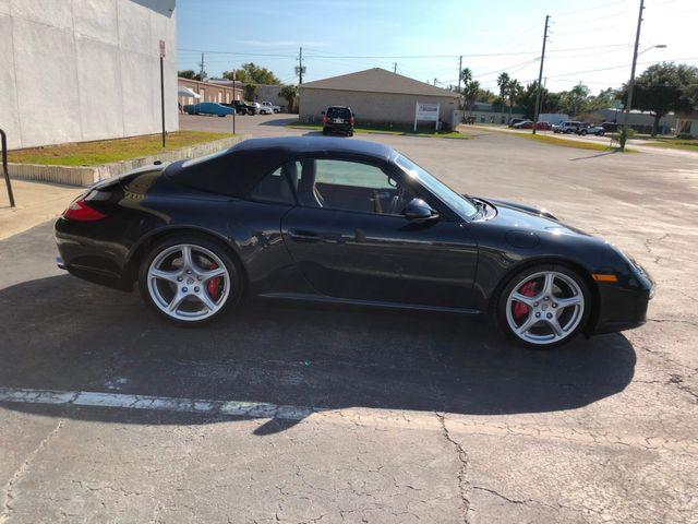 2010 Porsche 911 Carrera S Longwood, FL 36