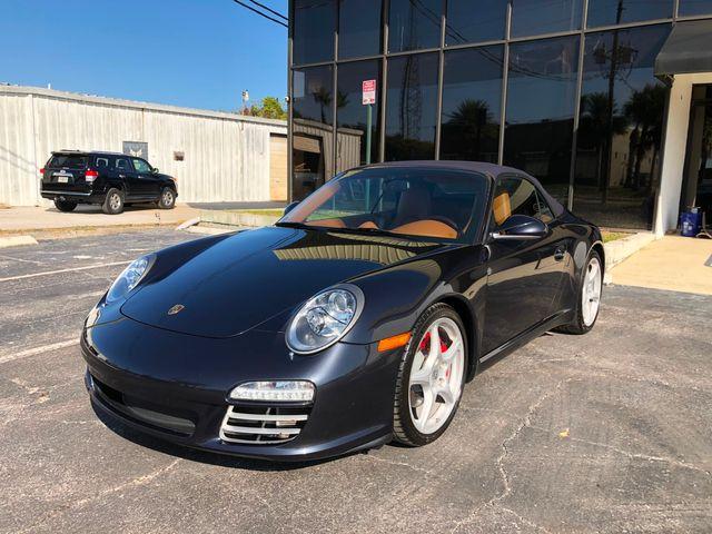 2010 Porsche 911 Carrera S Longwood, FL 38
