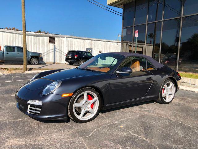 2010 Porsche 911 Carrera S Longwood, FL 39