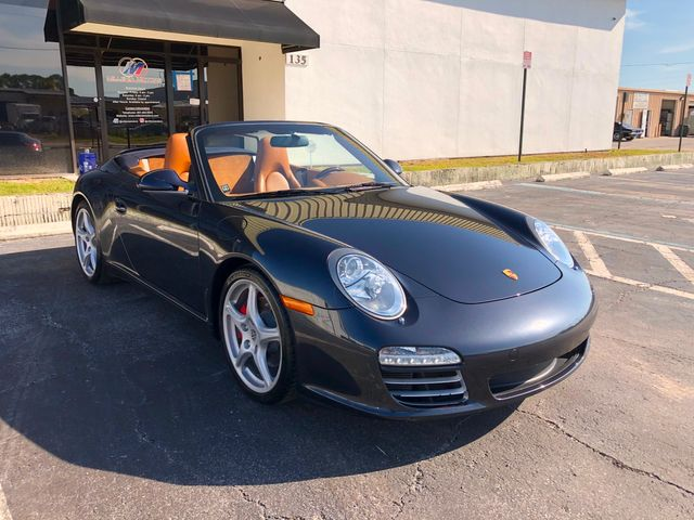 2010 Porsche 911 Carrera S Longwood, FL 9