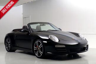 2010 Porsche 911 Carrera 4S*Only 19K Mi* PDK*AWD*Cab* | Plano, TX | Carrick's Autos in Plano TX