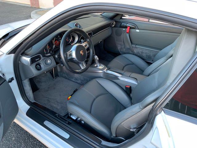 2010 Porsche 911 Carrera S Scottsdale, Arizona 8