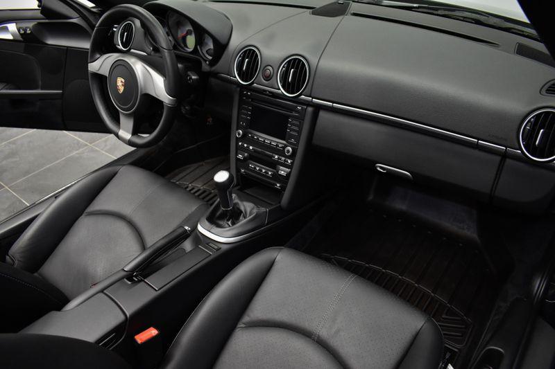 2010 Porsche Boxster S in Carrollton, TX