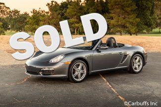 2010 Porsche Boxster  | Concord, CA | Carbuffs in Concord