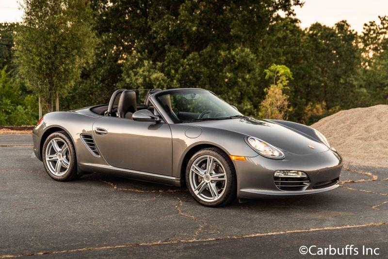 2010 Porsche Boxster  | Concord, CA | Carbuffs in Concord, CA