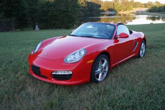 2010 Porsche Boxster S Memphis, Tennessee 13