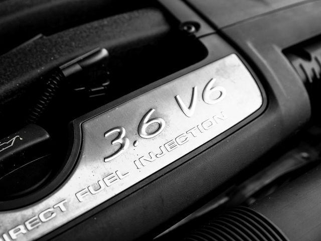 2010 Porsche Cayenne Burbank, CA 26
