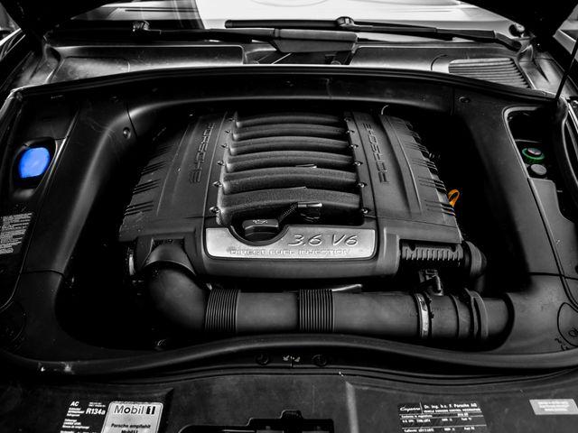 2010 Porsche Cayenne Burbank, CA 29