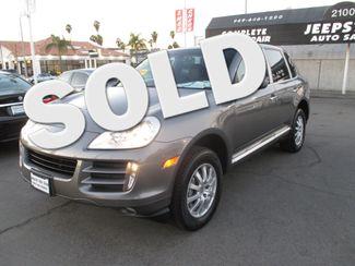 2010 Porsche Cayenne SUV in Costa Mesa California, 92627