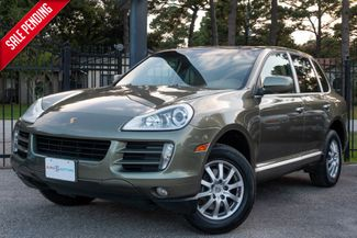 2010 Porsche Cayenne in , Texas