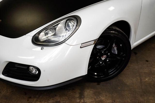2010 Porsche Cayman in Addison, TX 75001