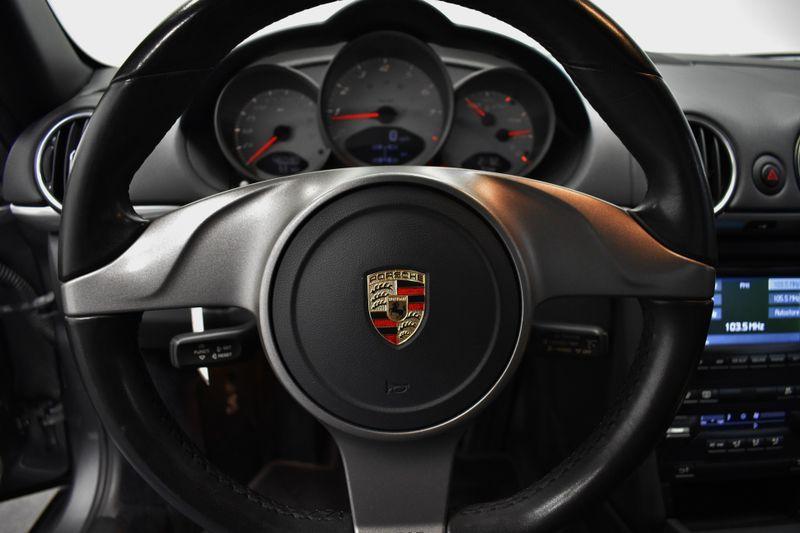 2010 Porsche Cayman S in Carrollton, TX