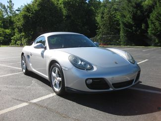 2010 Sold Porsche Cayman Conshohocken, Pennsylvania 7
