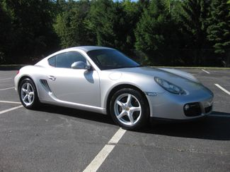 2010 Sold Porsche Cayman Conshohocken, Pennsylvania 8