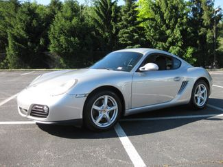 2010 Sold Porsche Cayman Conshohocken, Pennsylvania 1