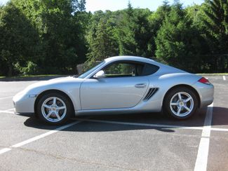 2010 Sold Porsche Cayman Conshohocken, Pennsylvania 2
