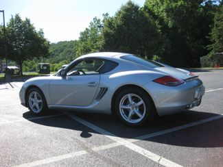 2010 Sold Porsche Cayman Conshohocken, Pennsylvania 3