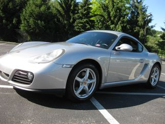 2010 Sold Porsche Cayman Conshohocken, Pennsylvania 14