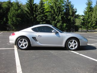 2010 Sold Porsche Cayman Conshohocken, Pennsylvania 9