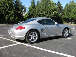 2010 Sold Porsche Cayman Conshohocken, Pennsylvania 10