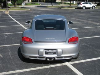 2010 Sold Porsche Cayman Conshohocken, Pennsylvania 11