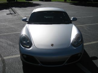 2010 Sold Porsche Cayman Conshohocken, Pennsylvania 5