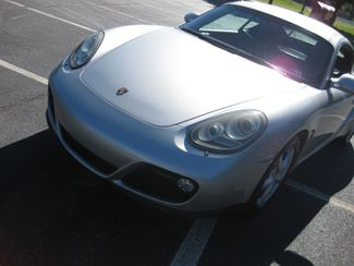 2010 Sold Porsche Cayman Conshohocken, Pennsylvania 6
