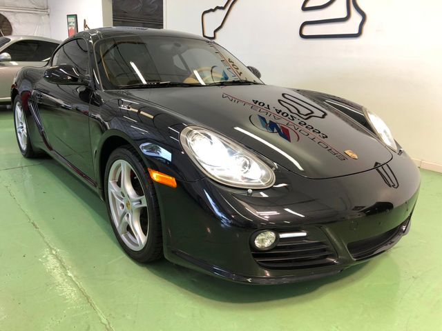 2010 Porsche Cayman S Longwood, FL 2