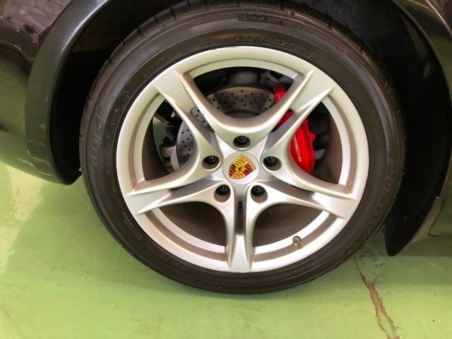 2010 Porsche Cayman S Longwood, FL 24