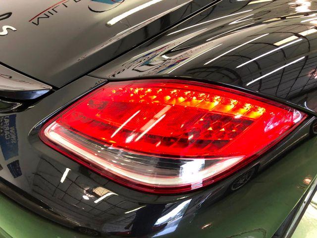 2010 Porsche Cayman S Longwood, FL 32