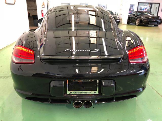 2010 Porsche Cayman S Longwood, FL 9