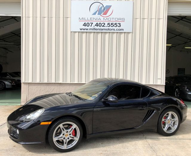 2010 Porsche Cayman S Longwood, FL 37