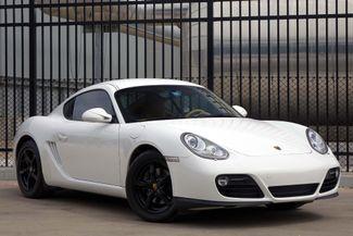 2010 Porsche Cayman Base* Auto Trans* EZ Finance**   Plano, TX   Carrick's Autos in Plano TX