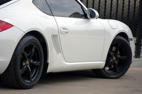 2010 Porsche Cayman Base* Auto Trans* EZ Finance**   Plano, TX   Carrick's Autos in Plano, TX