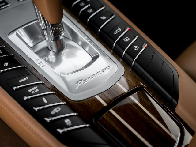 2010 Porsche Panamera Turbo Burbank, CA 19